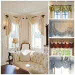 Beautify Your Home Valances Window Treatments