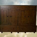 Bed Murphy Assembly Mobile Wallbed Wall Beds
