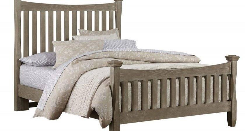 Bedford Bed Vaughan Bassett