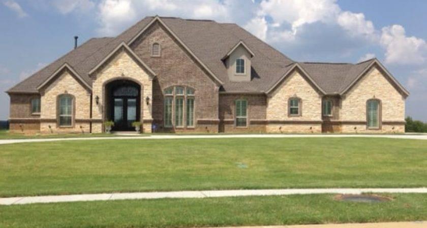 Bedrock Homes Builders Fort Worth Hwy