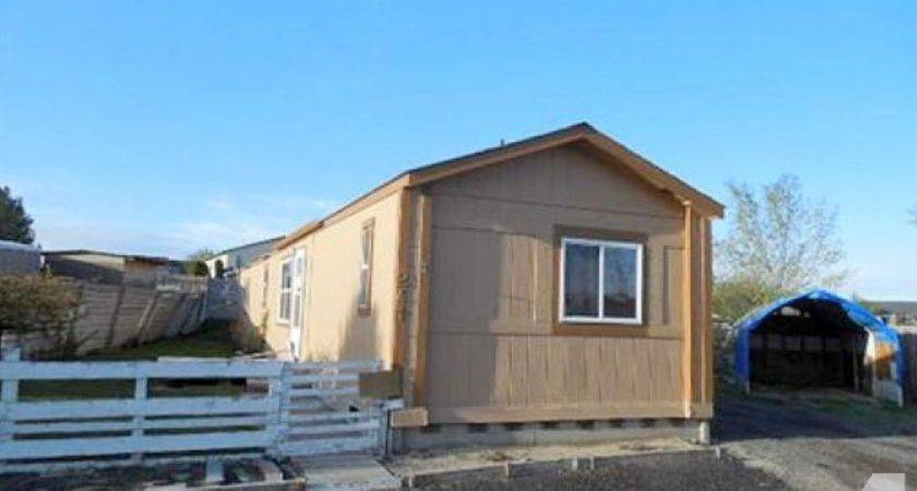 Bedroom Bath Mobile Manufactured Home Twin Falls