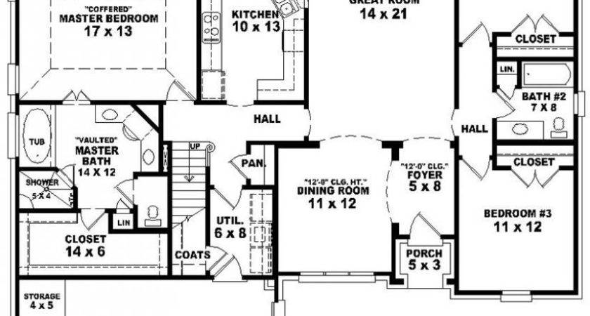 Bedroom Bathroom House Layout Best