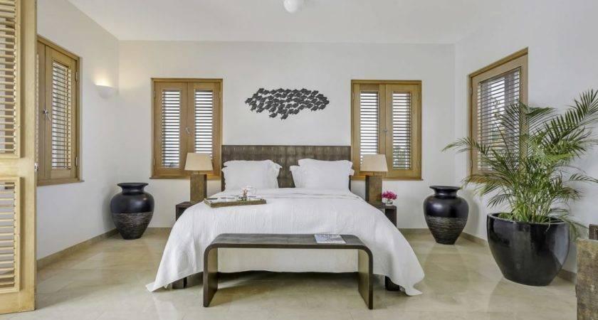Bedroom Beachfront Home Sale Rendezvous Bay Anguilla