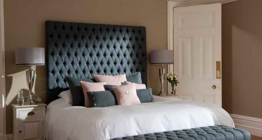 Bedroom Best Grey King Headboards Ideas