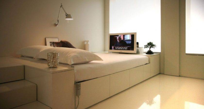 Bedroom Design Small Space Smart Furniture Very Home