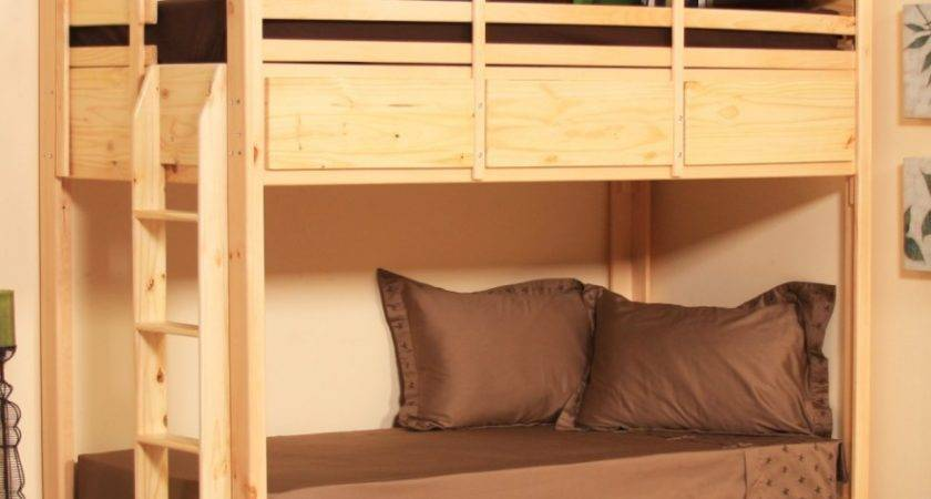 Bedroom Designs Astonishing Twin Bunk Beds Wooden Style