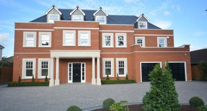 Bedroom Detached House Sale Primelocation