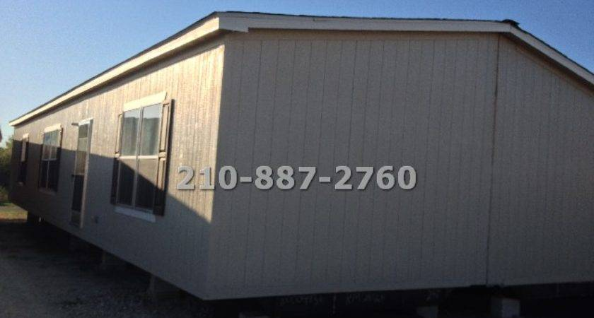 Bedroom Double Wide Sale San Antonio