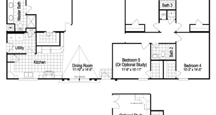 Bedroom Floor Plans Mobile Home Gimmie Tlt Modular
