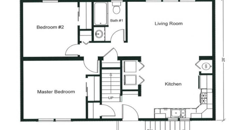 Bedroom Floor Plans Modular Home Top Rba