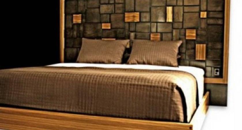 Bedroom Headboards Beds Natural Blends