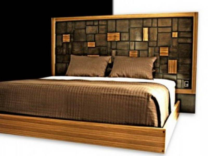 Bedroom Headboards Beds Natural Blends