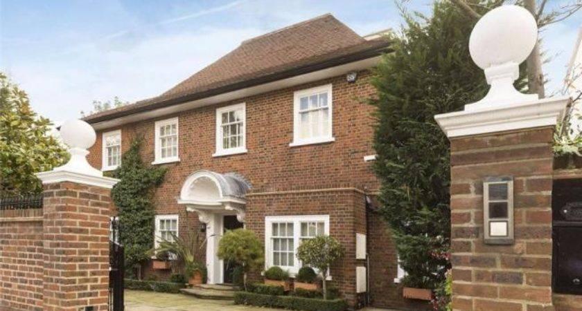 Bedroom House Sale Queens Grove London