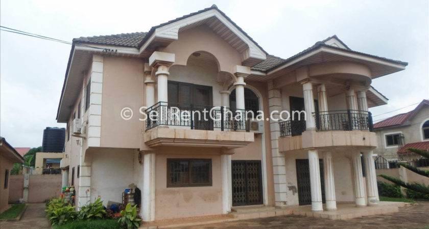 Bedroom House Sale Spintex Sellrent Ghana