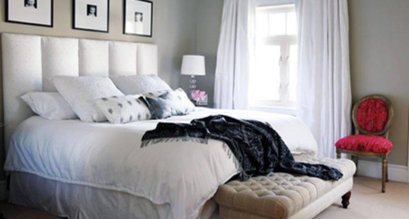 Bedroom Ideas Nice Master Decorating Grey Wall Color