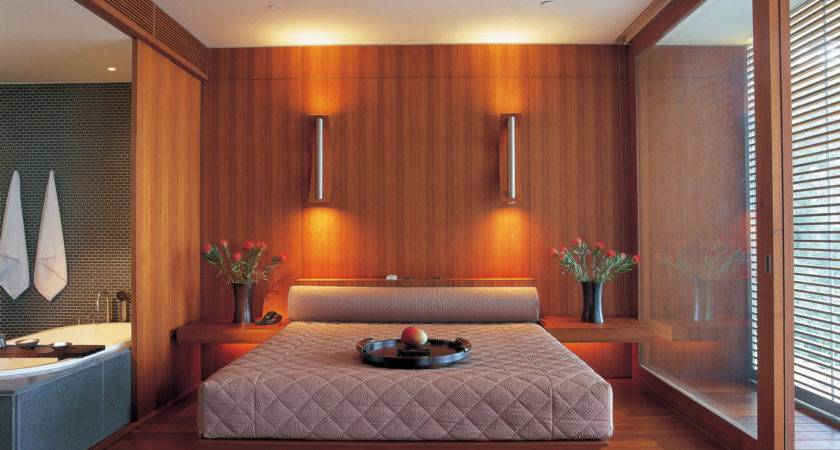Bedroom Interior Design Chinese