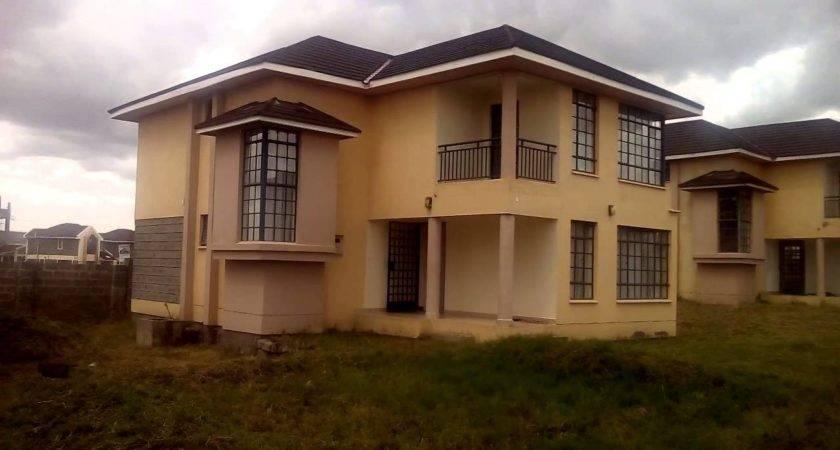 Bedroom Kenya Homes Houses Sale Kitengela
