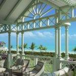 Bedroom Luxury Beach Front Villa Sale Providenciales Turks