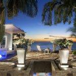 Bedroom Luxury Beachfront Home Sale Near San Juan Del Sur