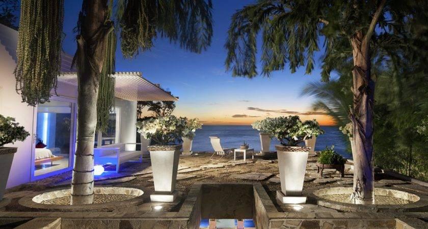 Bedroom Luxury Beachfront Home Sale Near San Juan Del Sur
