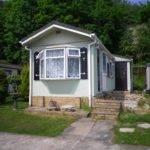 Bedroom Mobile Home Sale Cliffdale Gardens Cosham