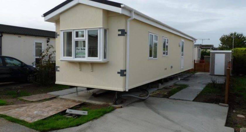 Bedroom Mobile Home Sale Climping Park Bognor Road