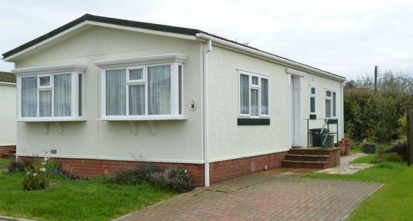 Bedroom Mobile Home Sale Diss Norfolk
