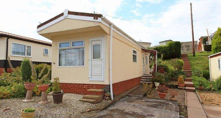 Bedroom Mobile Home Sale Four Winds Broseley