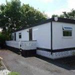 Bedroom Mobile Home Sale Gawthorpe Edge Padiham Lancashire