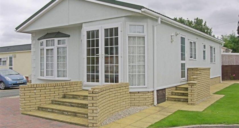 Bedroom Mobile Home Sale Hailsham East Sussex