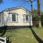 Bedroom Mobile Home Sale Holton Hall Park
