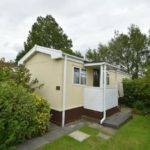Bedroom Mobile Home Sale Hurlston Hall