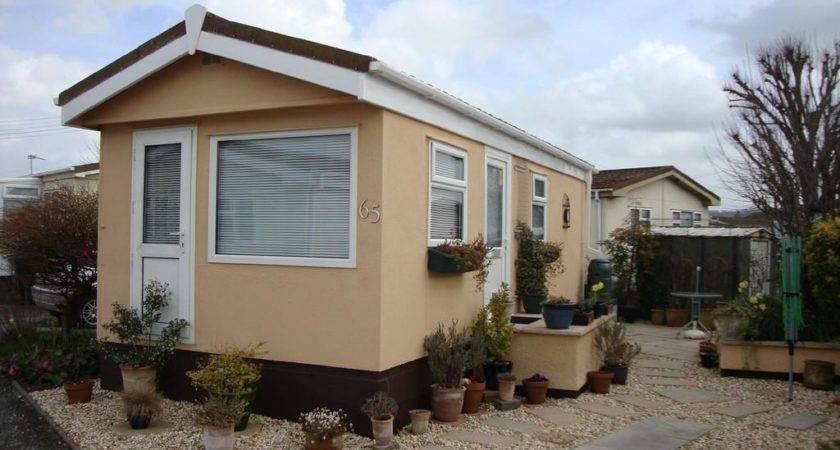 Bedroom Mobile Home Sale Hutton Park Weston Super Mare