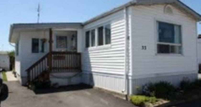 Bedroom Mobile Home Sale Jacks Hill Park
