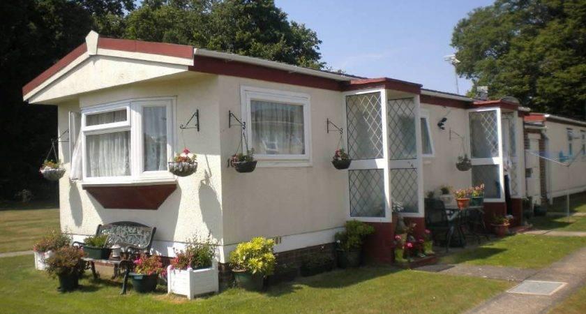 Bedroom Mobile Home Sale Meadowview Park Little Clacton