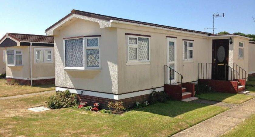 2 Bedroom Mobile Home Manufactured For The