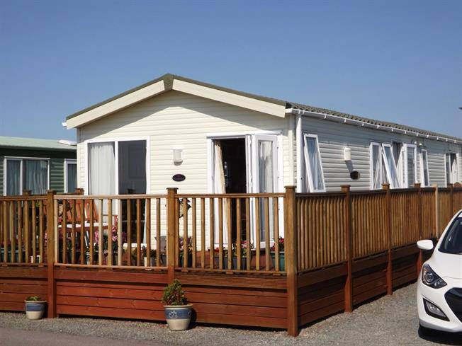 Bedroom Mobile Home Sale Morecambe Asking Price