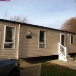 Bedroom Mobile Home Sale Naze Marine Hall Lane