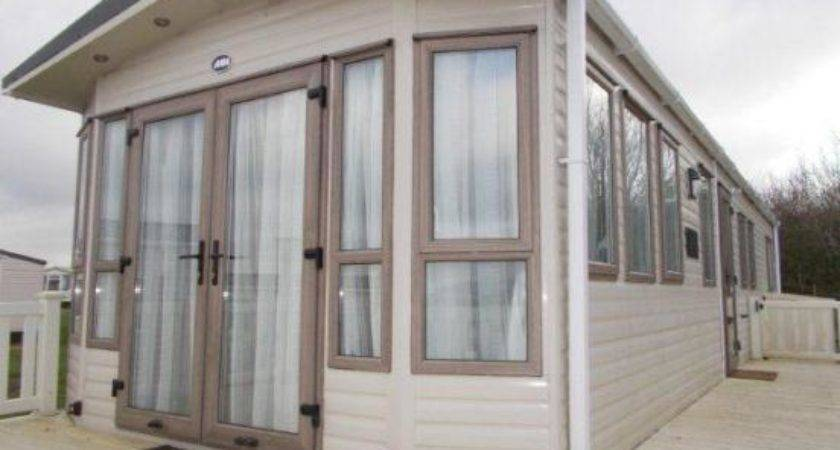 Bedroom Mobile Home Sale Near Cowes Isle