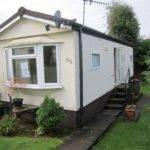 Bedroom Mobile Home Sale Newlands Park Bedmond Road Abbots