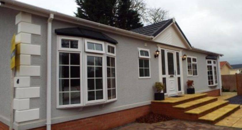 Bedroom Mobile Home Sale Park Ranksborough