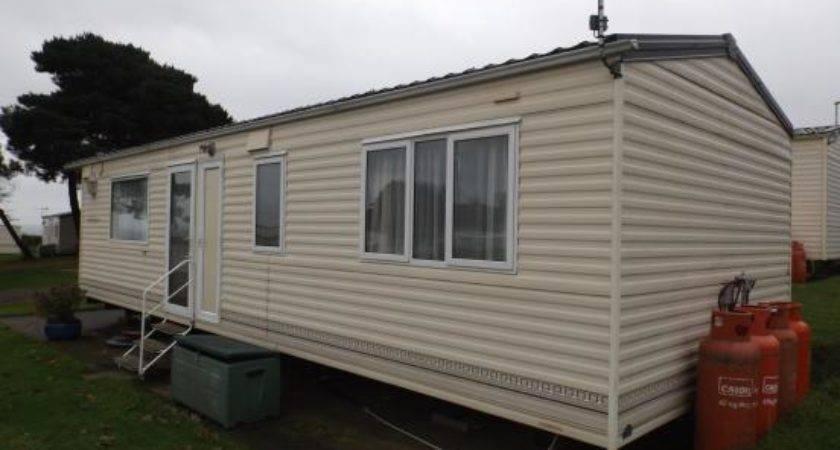 Bedroom Mobile Home Sale Sandhills Bembridge