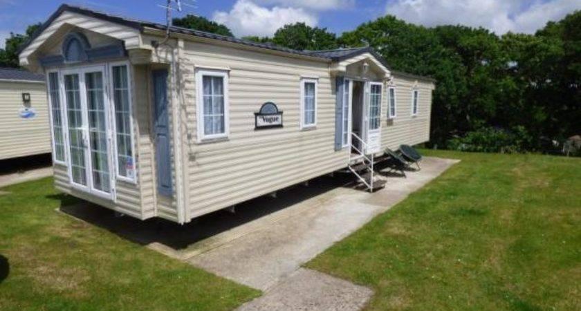 Bedroom Mobile Home Sale Solent Village Thorness