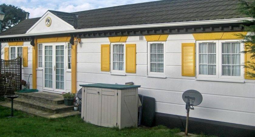 Bedroom Mobile Home Sale Tadworth Surrey
