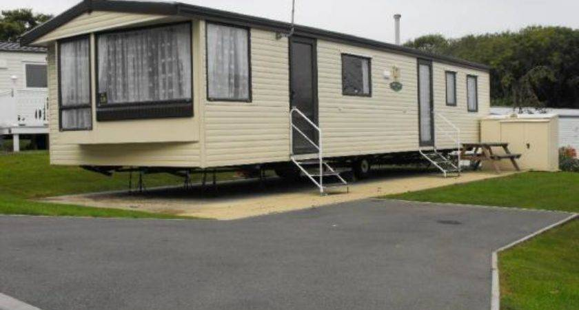 Bedroom Mobile Home Sale White Cliff Bay Holiday