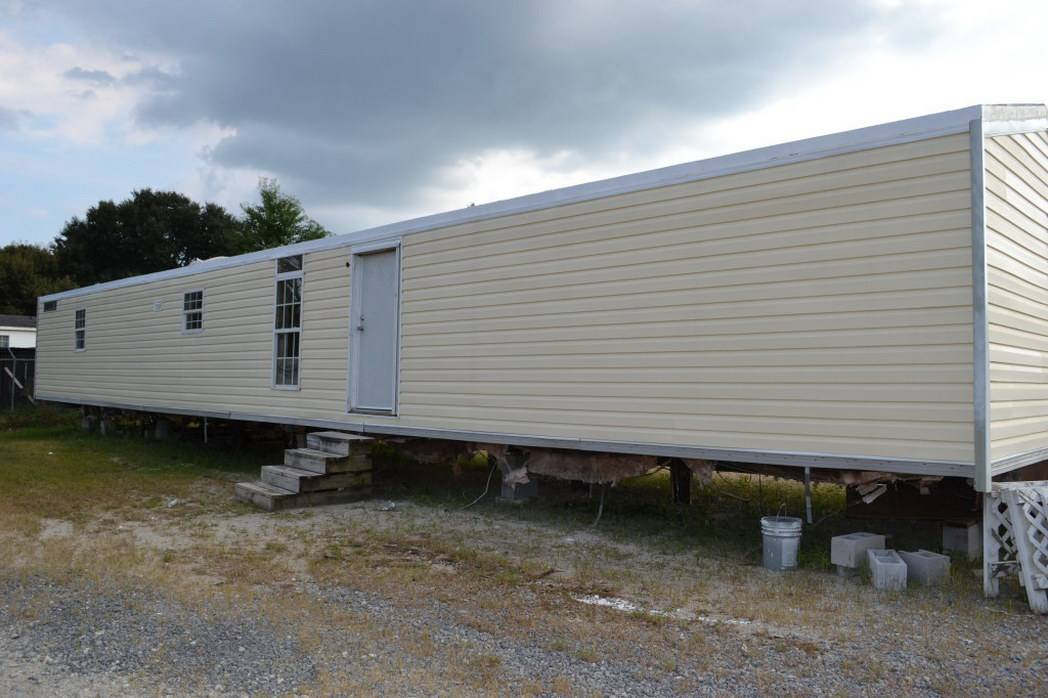 bedroom single wide mobile home sale charleston homes