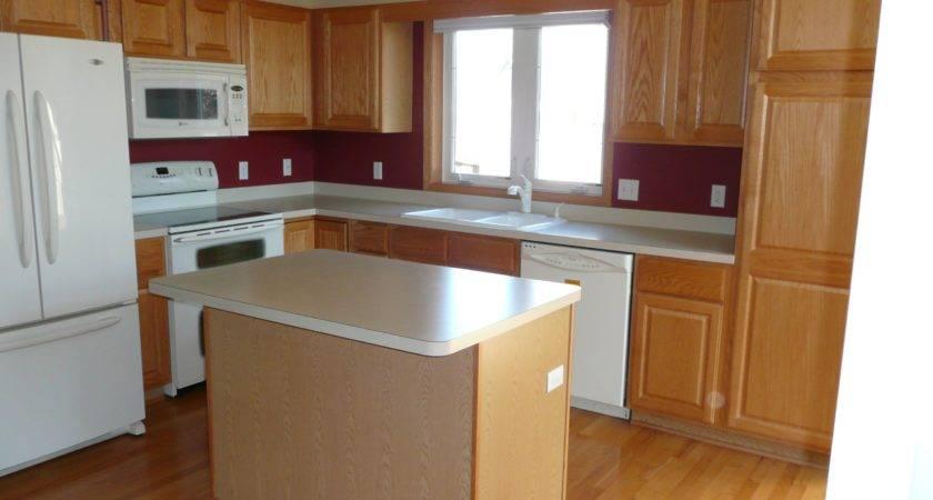 Before Standard Builder Center Kitchen Island Designs Inspire