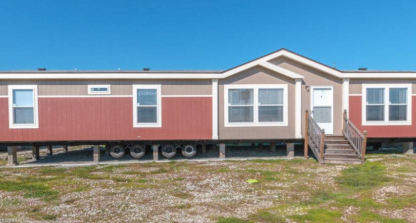 Benbrook Double Wide Manufactured Home Worth Texas