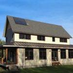 Benefits Green Building Combination