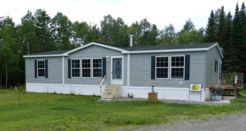 Benner Homes Mobile Home